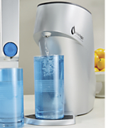 Hybrid Water Purifier System by WaterLogic
