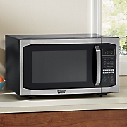 1.6 Cu. Ft. Microwave Oven by Montgomery Ward