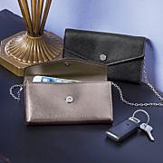 wallet crossbody