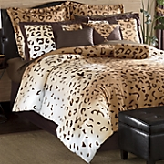 14-Piece Katmari Complete Bedding Set and Window Treatments