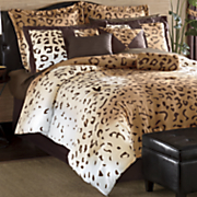 katmari complete bedding set and window treatments