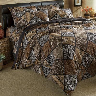 8-Piece Uzuri Complete Bed Set