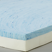 Techsleep Cooling Foam Mattress Toppers