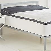 techsleep elevated mattress topper