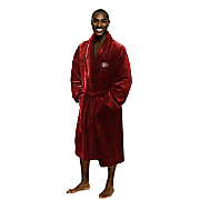 NFL Men's Bathrobe
