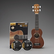 Ukulele Method Self-Teaching Collection