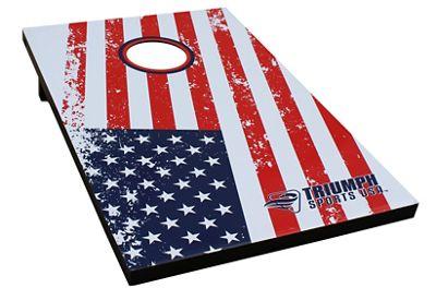 Patriotic Beanbag Toss