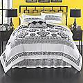 Ishtar Comforter Set