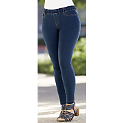 Bella Control Pull-On Jean