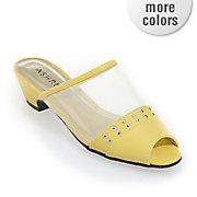 gage mesh sandal