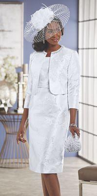 Ramona Jacket Dress