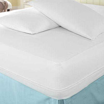 Sensorpedic Bed Protector Set