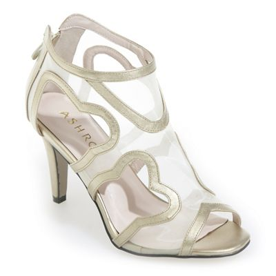 Gracie Sandal