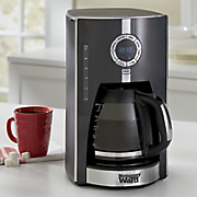 12-Cup Digital Coffee Maker by Montgomery Ward