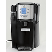 12-Cup Brewstation with Flavor Dispenser by Hamilton Beach