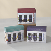 essential oil 3 pack
