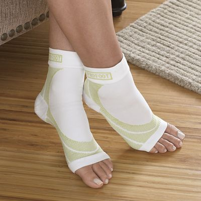 Compression Foot Sleeve by Profoot