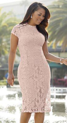 Lynnelle Dress