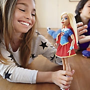 DC Super Hero Girls by Mattel