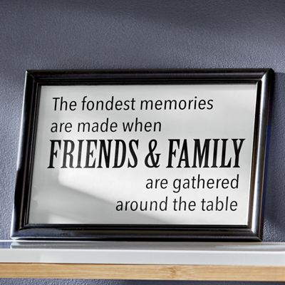 The Fondest Memories Art