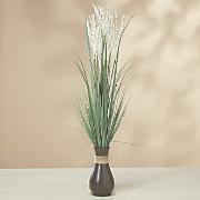Heather Grass Vase