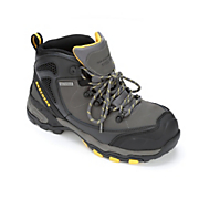 Men's Skechers Surren Steel Toe Boot