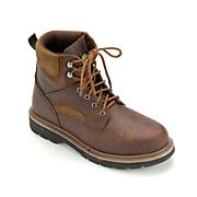 """Men's All-Around 6"""" Steel Toe Boot by John Deere"""