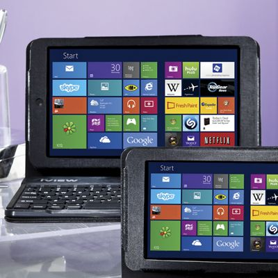 """9"""" Tablet with Windows 10 by Iview"""