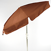 6.5' Tilting Garden Umbrella