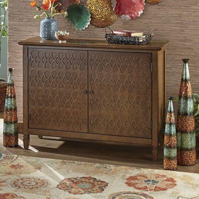 3-Piece Village Vases Set
