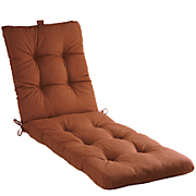 Chaise Lounge Cushion