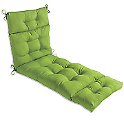 Outdoor Lounger Cushion