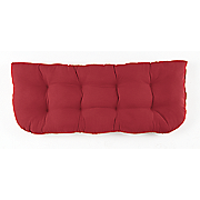 Outdoor Settee Cushion