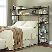Leaf Over-The-Bed Shelving