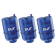 Faucet Water Replacement Filters by Pur