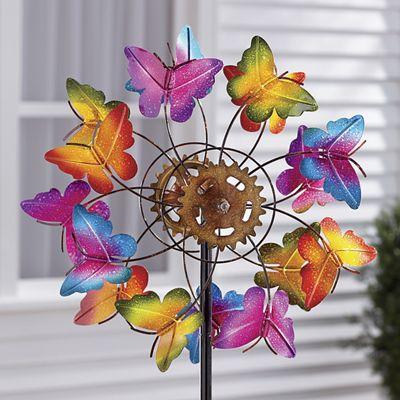 Butterfly Spinner