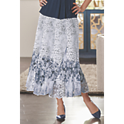 pebble lace skirt 23