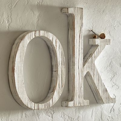 Ok Letters