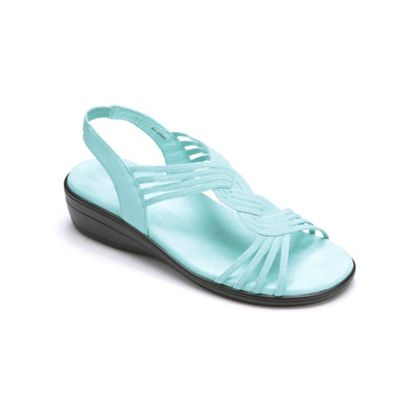Natara Sandal by Easy Street