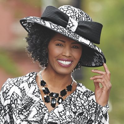 Appolina Hat