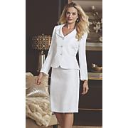 Raquel Skirt Suit