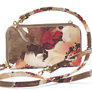 floral ultimate organizer with rfid