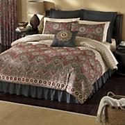 modernist comforter set