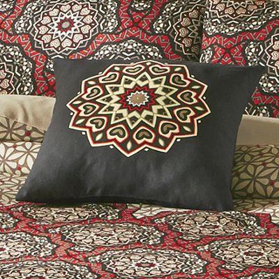 Modernist Accent Pillow