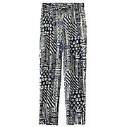 tribal printed pant
