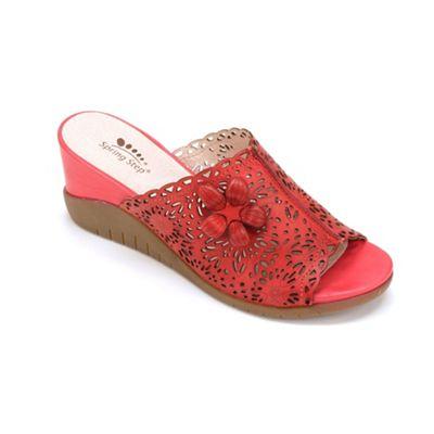Togo Slide by Spring Footwear