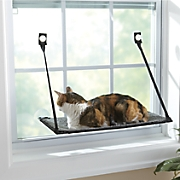 EZ Mount Window Kitty Sill