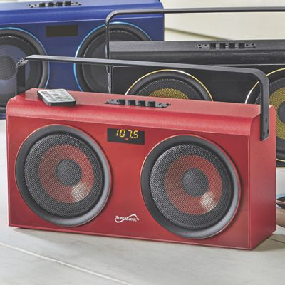 Sound Box by Supersonic