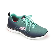 Women's Flex Appeal Bright Side Shoe by Skechers