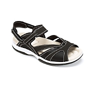 Women's Santana Sandal by Easy Street